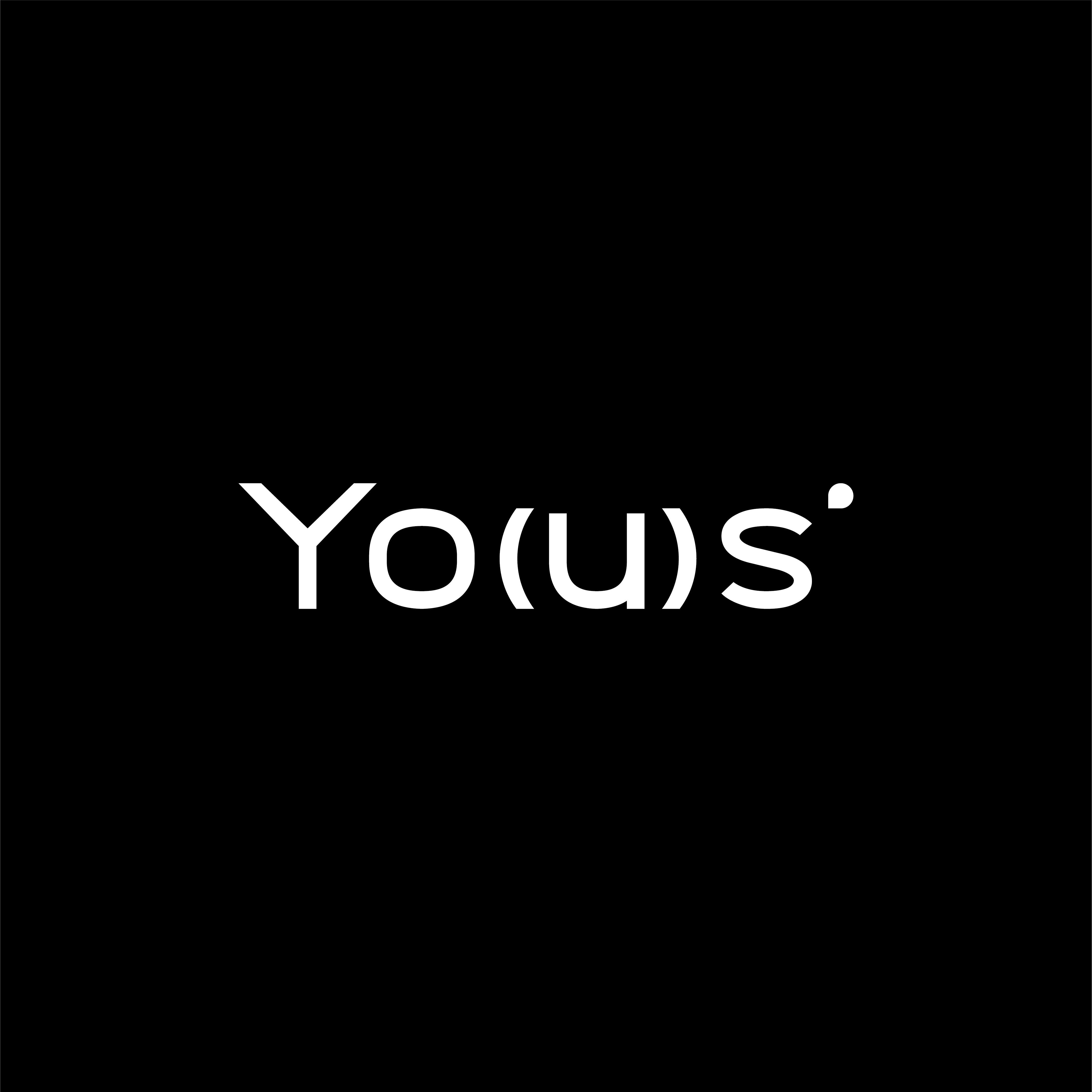 Yo(u)s' / ヨウズのネーミングについて
