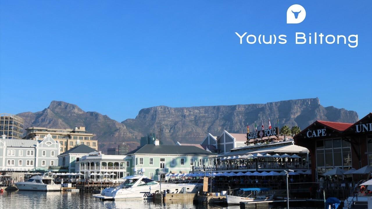 南アフリカ Vol. 04